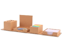 Foldup Stationery Cube