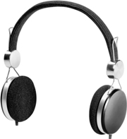 Coolio J2 Headphones Technology - Availe in:Black