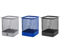 Presto Pen Holder - Avail in: Black, Blue or Grey
