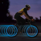 Nite Ize SpokeLit - Bicycle Lights
