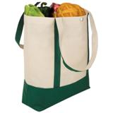 Large Recyclable Bag - Non-Woven - Blue