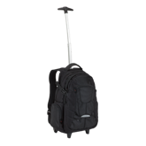 1680D Executive Rolling Backpack