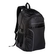 Curved Piping Backpack