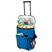 Collapsible Trolley Cooler - 600D - PEVA Lining