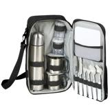 13 Piece Travel Picnic Set