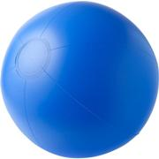 Solid Colour Inflatable Beach BallBlue, Silver, Yellow, orange,