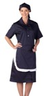 Domestic Garments Navy