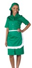 Domestic Garments Green