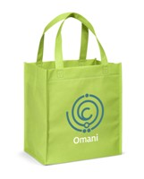 Gala Grocery Shopper - Avail in  Black, Blue, Dark Green, Lime,