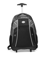 Centennial Tech Trolley Backpack - Avail in Grey