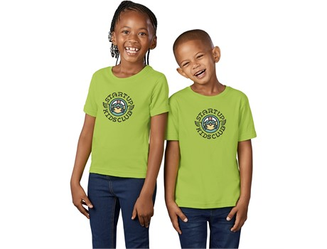 Kids Super Club 150 T-Shirt