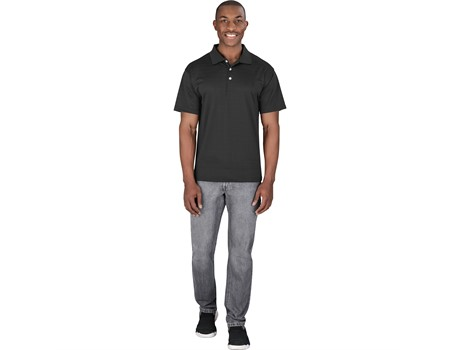 Biz Collection Icon Golf Shirt - Men