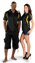 Biz Collection Flash Golf Shirt - Ladies