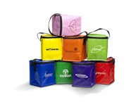 Catalyst Snack Cooler - Available in Black, Blue, Green, Lime, O