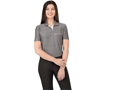 Gary Player Collection Admiral Golf Shirt - Ladies