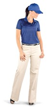 Gary Player Collection Westlake Golf Shirt - Ladies