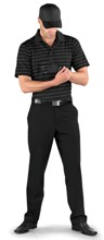 Gary Player Collection Medinah Golf Shirt - Men