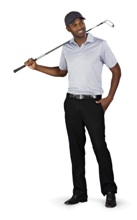 Bellerive Golf Shirt - MEN