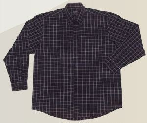 100% cotton classic Large Check Shirt. Short and Long sleeves  -