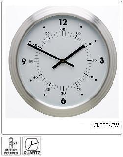 Fully customisable Wall Clock - Design 21 - Manufactured to orde