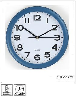 Fully customisable Wall Clock - Design 23 - Manufactured to orde