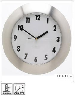 Fully customisable Wall Clock - Design 25 - Manufactured to orde