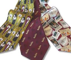 Customized Ties