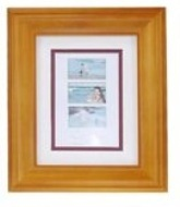Wooden Photo Frame with Insert (6 * 8 inch)