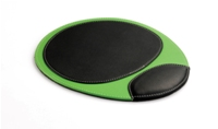 Colourful Koskin Mousepad - Lime