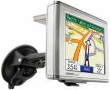 Garmin Nuvi 300 GPS, Travel guide and Entertainment system - Tou