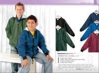 Kiddies Mac Classic Jacket