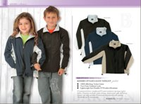 Kiddies Styled Light Weight Jacket