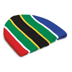 Rainbow Nation Beanie