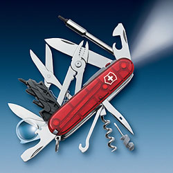 Victorinox Swiss Cybertool 36