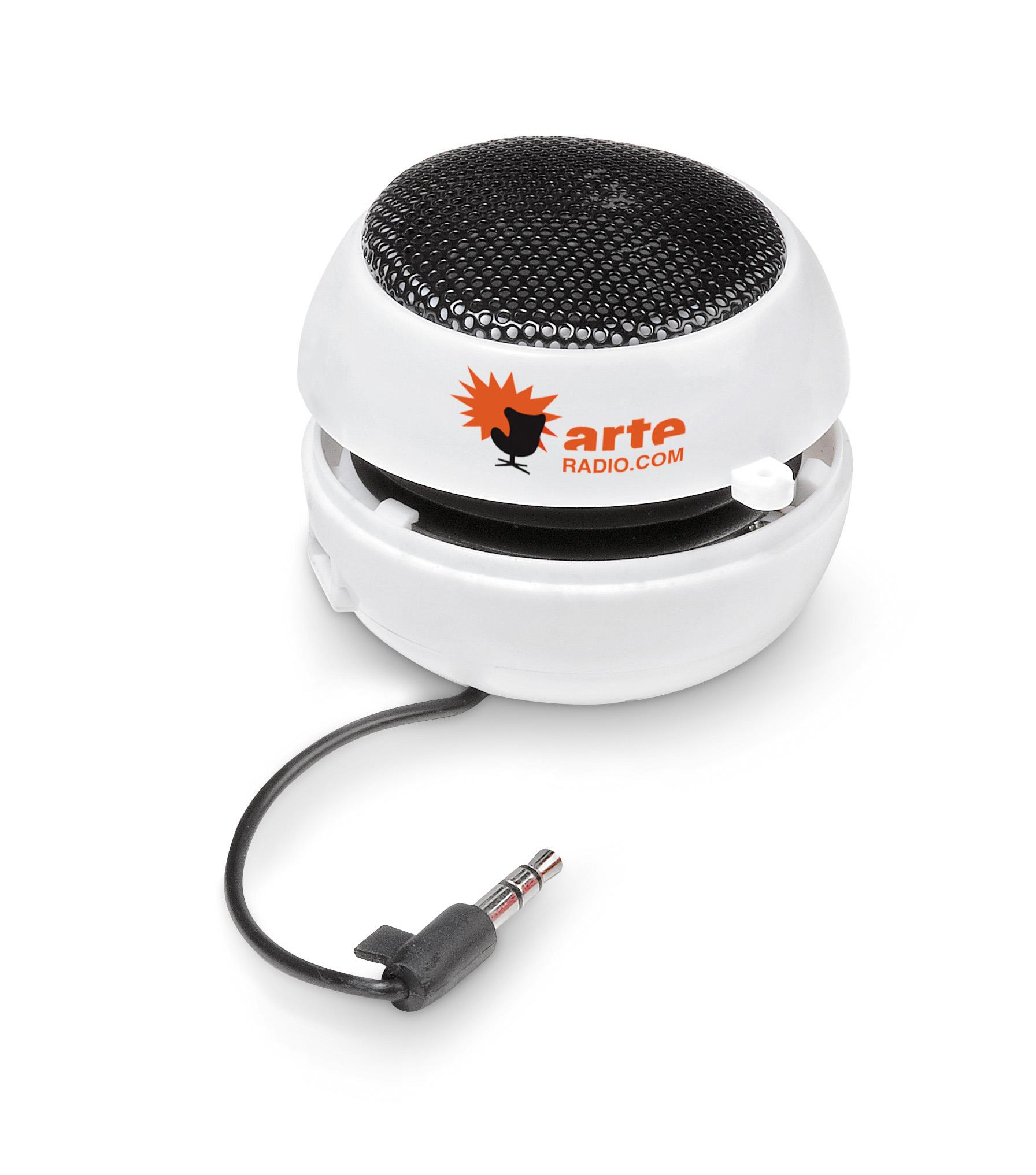 Shock Speaker (PGIFTSZTECH-4203) - Perkal Corporate Gift & Promotional Clothing Importers SA ...