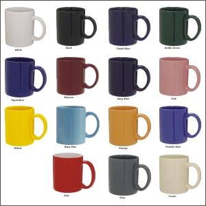 Standard Coffee Mug The Table