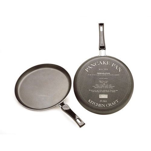 Kitchen Craft 24cm Crepe Or Pancake Pan