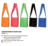 Colour-Brite Sling Bag