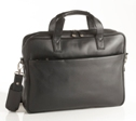 Jekyll & Hide Symphony Leather Professional Bags 123343 - Black