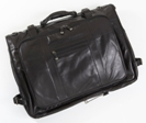 Jekyll & Hide Athena Leather Professional Bags 153277 - Black, B