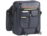 The Erect Conference Bag Koskin A4-Navy