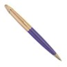 Waterman Hemisphere Edson Blue Ball Pen G/B