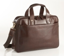 Jekyll & Hide Italian Veg Tan Leather Professional Bags 2225B -