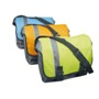 Businessbag with large storage compartments. Features Reflecting