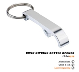 Kwik Keyring Bottle Opener
