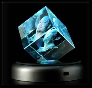 Crystals & Trophies