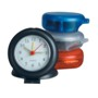 Mr. Travel - the handy travel alarm clock in cool colours