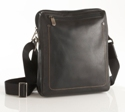 Jekyll & Hide Nappa Leather Professional Bags 4441 - Black