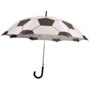 Automatic soccer umbrella
