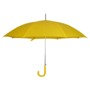 ' Colour Match' umbrella with matching colour handle